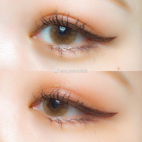 O-Lens Russian Velvet Brown