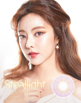 Lenstown Steallight Violet