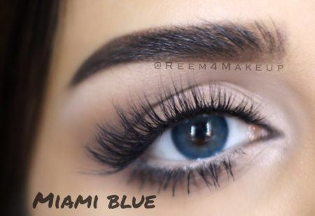 Anesthesia USA Miami Blue