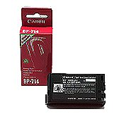 Canon BP714 1400mAh NiCad Battery Pack