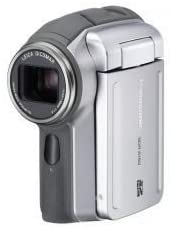 New Panasonic SDR-S150 3.1MP 3CCD MPEG2 Camcorder w/10x Optical Zoom (2GB Card Included)