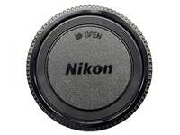 NIKON BF-1A SLR Body Cap for Lens Mount