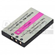 Replacement Battery for Fuji F-440 Digital Camera