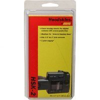 Hoodman HSK-MEDIUM Hoodskins Fits Point and Shoot Cameras with 1.5-inch to 2.0-Inch LCD Screen