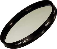 Marumi 28mm Circular Polarizer Filter