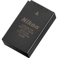 Nikon EN-EL20a Rechargeable Li-ion Battery for 1 V3 Digital Camera