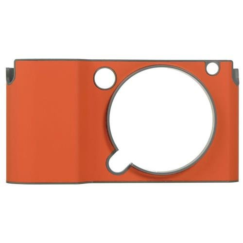 Leica 018-804 T-SNAP for Leica T (Orange-Red)