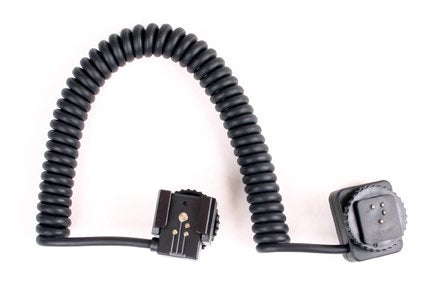 Promaster Flash Extension Cord - Off-Camera TTL - Olympus