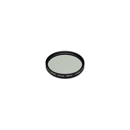 Hoya 62mm Neutral Density NDx2 Lens Filter