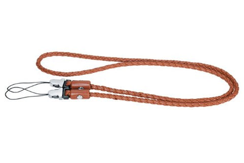 Canon PowerShot Braided Leather Neck Strap PSN-200
