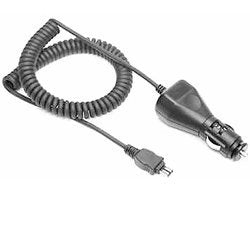 Promaster Car Cord Power Adapter for 7.2V Powered Camcorders