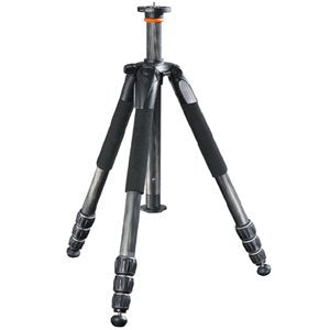 Vanguard Alta+ 254CT 4-Section Compact Carbon Fiber Tripod Leg Set