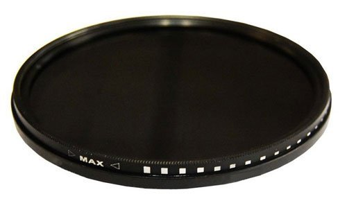 Promaster 55MM Variable ND Filter