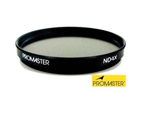 Promaster 58mm Neutral Density 4X Filter
