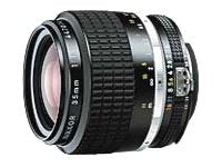 Nikon 35mm f/1.4 Nikkor AI-S Manual Focus Lens for Nikon Digital SLR Cameras