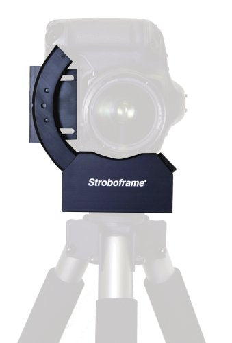 Stroboframe 310-755 Pro-DCRS Digital Camera Rotating System (Black)