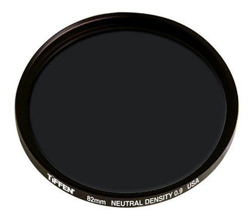 TiffenNeutral Density 0.9 Filter