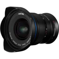 Venus Optics Laowa 15mm f/2 FE Zero-D Lens for Nikon Z