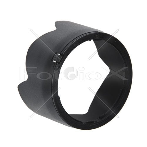 Fotodiox Dedicated (Bayonet) Lens Hood, for Nikon 17-55mm f/2.8G Lens (Replaces Nikon HB-31)