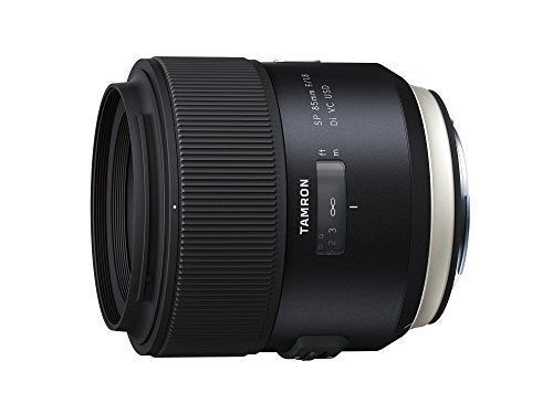 Tamron AFF016 SP 85mm F/1.8 Di VC USD Lens