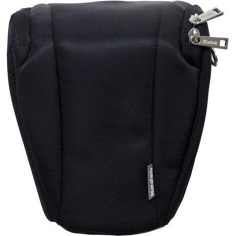 Kodak Deluxe Top-Load DSLR Camera Holster Case (Black)