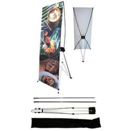 Banner Stand - 24'' x 63''