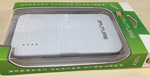 ZFUTURE 4000 Milliamp Poertable Backup Charger