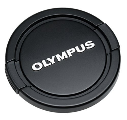 Olympus LC-43 43mm plastic snap-on lens cap