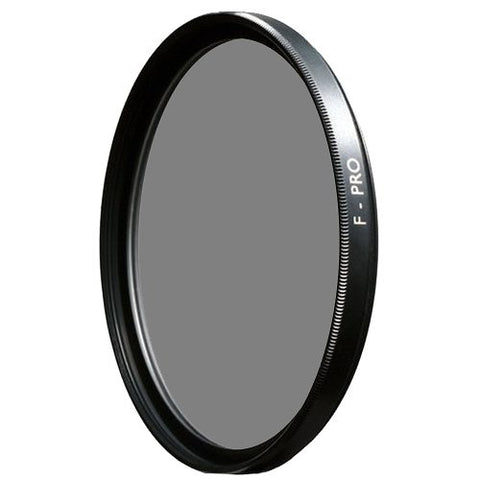 B + W 52mm Top Linear Polarizer Coated Glass Filter