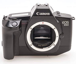 Canon EOS 650 Single Lens Reflex 35mm Film Camera Body