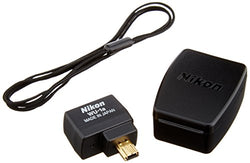 Nikon wireless mobile adapter WU-1a for D5200,D3200