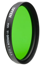 Tiffen 72mm 11 Filter (Green)