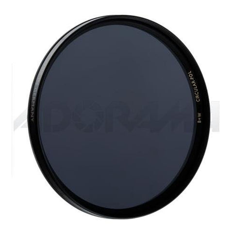 B+W 39mm Circular Polarizer Filter