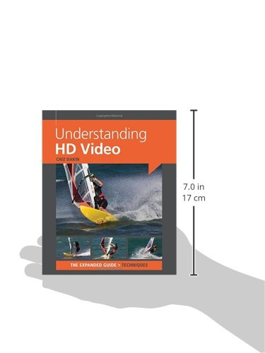 Understanding HD Video (Expanded Guides - Techniques)