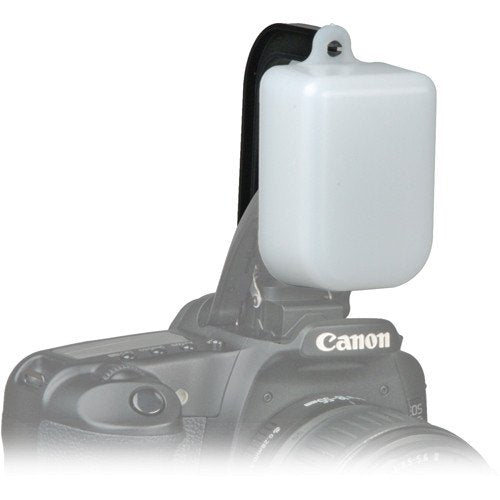 Sto-Fen Omni-Flip OM-F1 Flash Diffuser (for Digital SLR Camera Pop-Up Flashes)