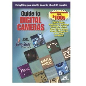 DVD Training Guide for Basic Digital Photography