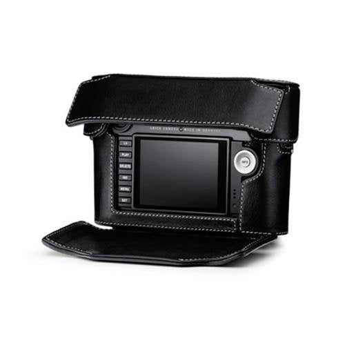 Leica 14889 Ever Ready Case with Large front (Black)