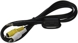 Nikon EG-D2 Audio Video Cable for Nikon DSLR Cameras