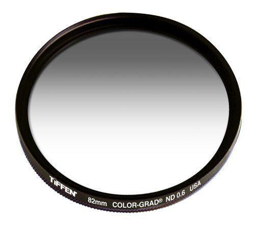 Tiffen Color Graduated Neutral Density 0.6 Filter