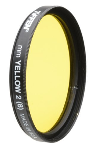 Tiffen 8 Filter (Yellow)