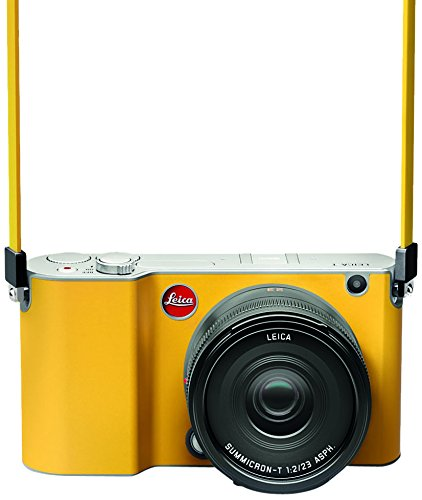 Leica 018-803 T-SNAP for Leica T (Melon-Yellow)