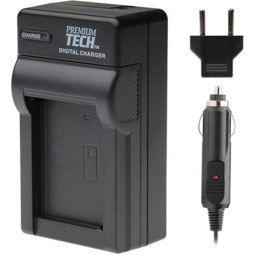 Charger for Canon NB-5L, NB5L battery, for SD700 IS, SD790 IS, SD800 IS, SD850 IS, SD870 IS, SD880 IS, SD890 IS, SD900, SD950 IS, SD990 IS, IXY Digital: 800 IS, 810 IS, 820 IS, 900 IS, 910 IS, 1000, 2000 IS