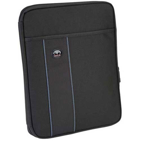 Tamrac 3441 Rally 1 iPad Portfolio - Black
