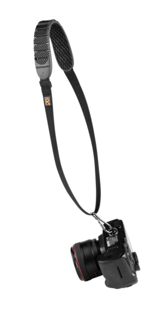 BlackRapid Shot Molded Shoulder Camera Strap (Black)