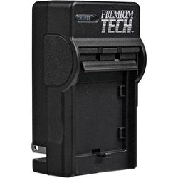 Premium Tech PT-60 Mini Battery Charger for Canon NB-9L