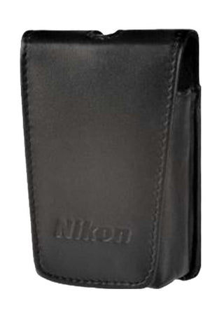 "Nikon ALM2300BV Leather Case for Nikon ""S"" Series Digital Camera's"