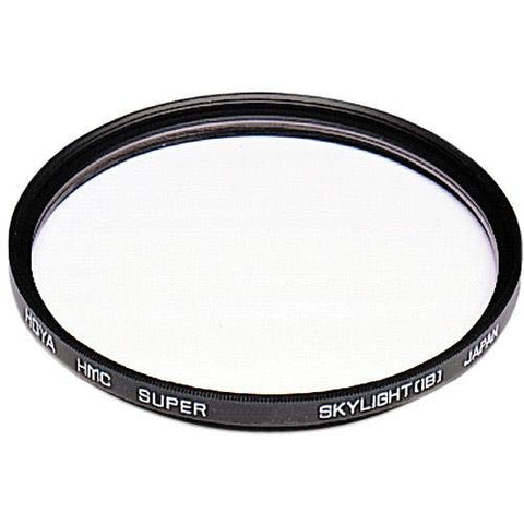 Hoya 49mm Multi Coated Skylight 1B Ultra Thin Glass Filter - A49SKYGB