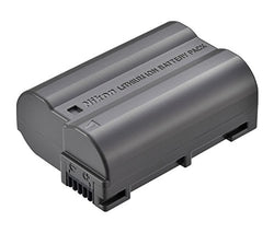 EN-EL15a Rechargeable Li-ion Battery
