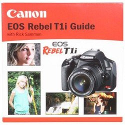 Canon T1i Guide with Rick Sammon