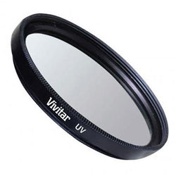 Vivitar UV95 95mm 1-Piece Camera Lens Filter Sets